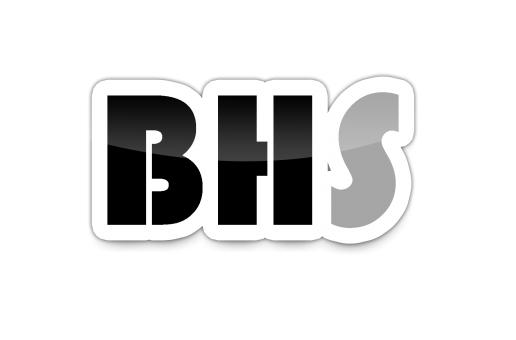 Logo à la façon PBUNK