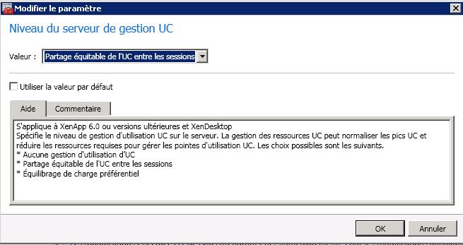 Citrix IMA Service Stop à chaque reboot ID 1224