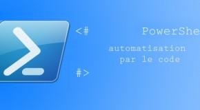 Powershell : Afficher les utilisateurs AD avec un champ vide