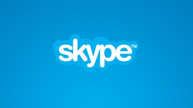 Skype envoi des SPAM à tous mes contacts